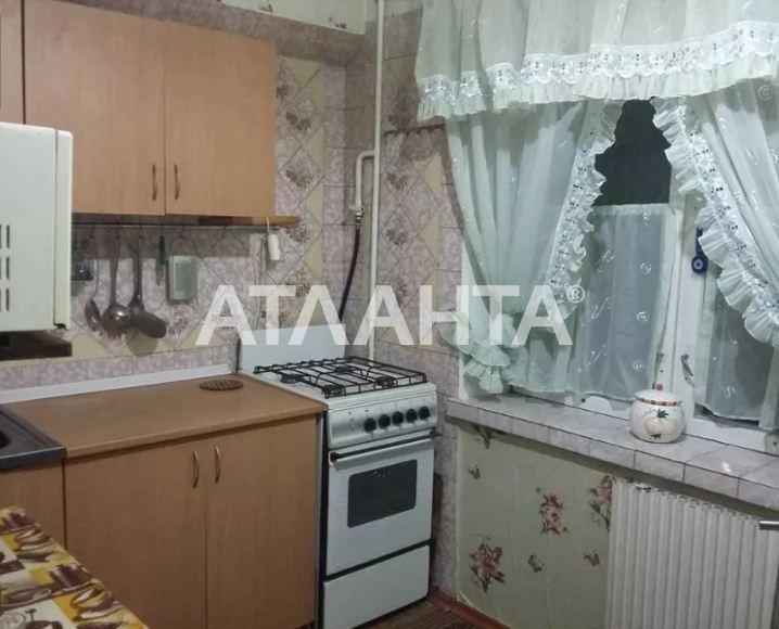 Продается 1-комнатная Квартира на ул. Ул. Полярная — 32 000 у.е. (фото №3)