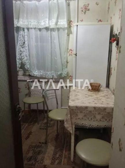 Продается 1-комнатная Квартира на ул. Ул. Полярная — 32 000 у.е. (фото №4)