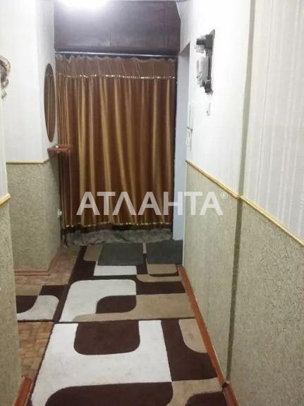 Продается 1-комнатная Квартира на ул. Ул. Полярная — 32 000 у.е. (фото №8)