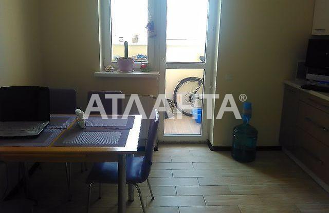Продается 2-комнатная Квартира на ул. Ул. Семьи Кульженков — 70 000 у.е. (фото №13)