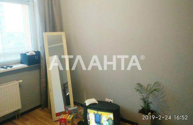 Продается 2-комнатная Квартира на ул. Ул. Семьи Кульженков — 70 000 у.е. (фото №16)