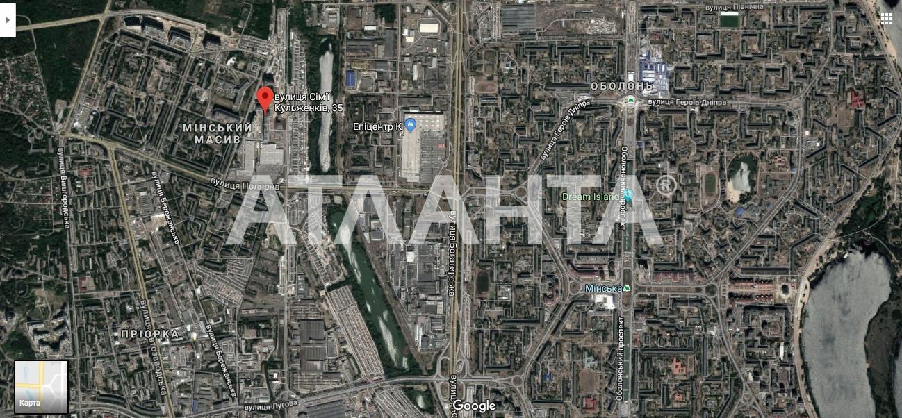 Продается 2-комнатная Квартира на ул. Ул. Семьи Кульженков — 70 000 у.е. (фото №21)