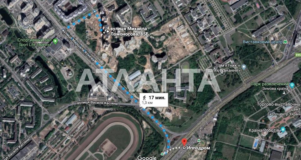 Продается 1-комнатная Квартира на ул. Ул. Ломоносова — 38 700 у.е. (фото №10)