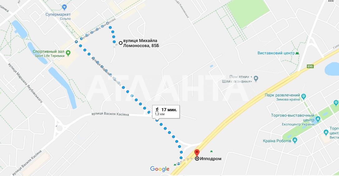 Продается 1-комнатная Квартира на ул. Ул. Ломоносова — 38 700 у.е. (фото №11)