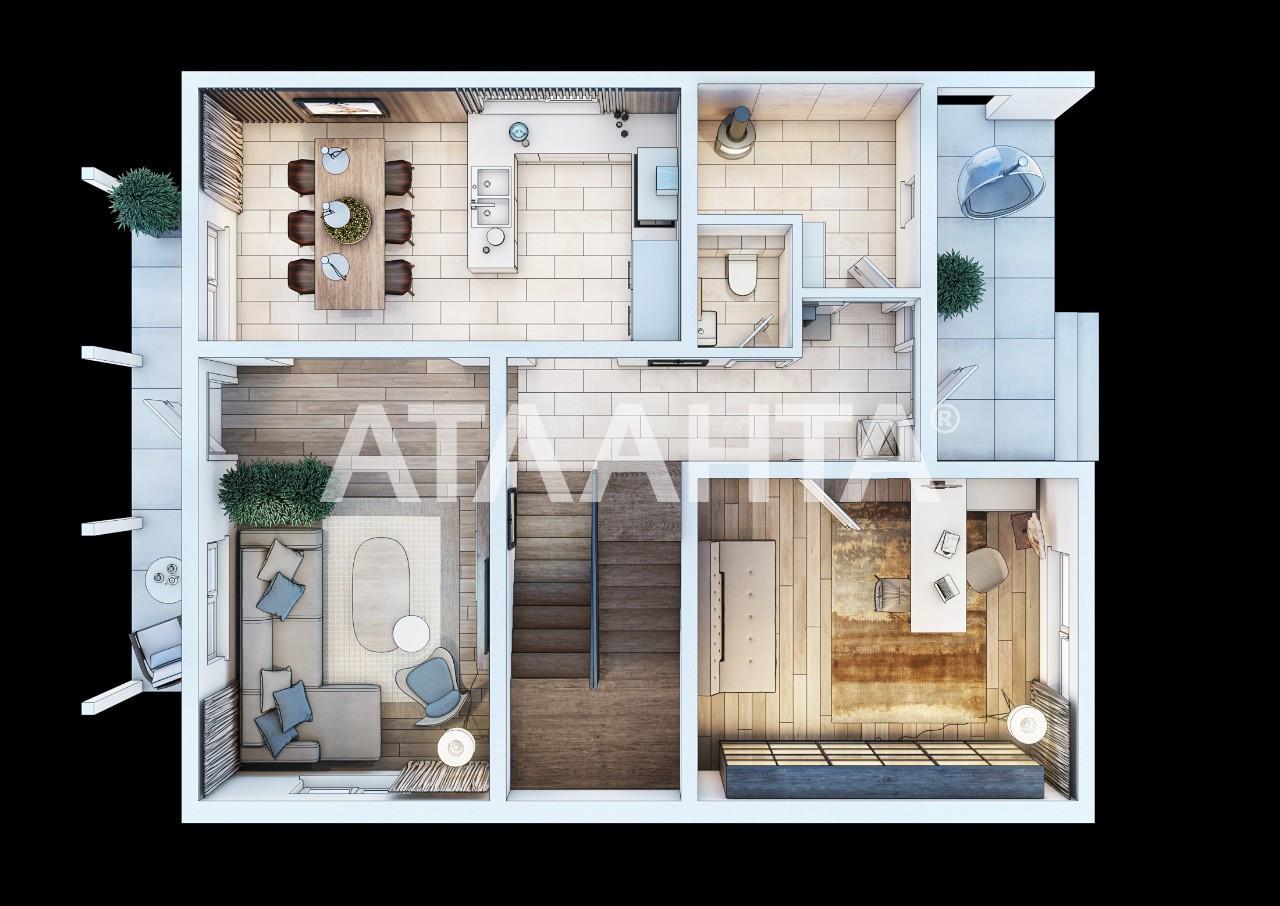 Продается Дом  — 67 000 у.е. (фото №10)