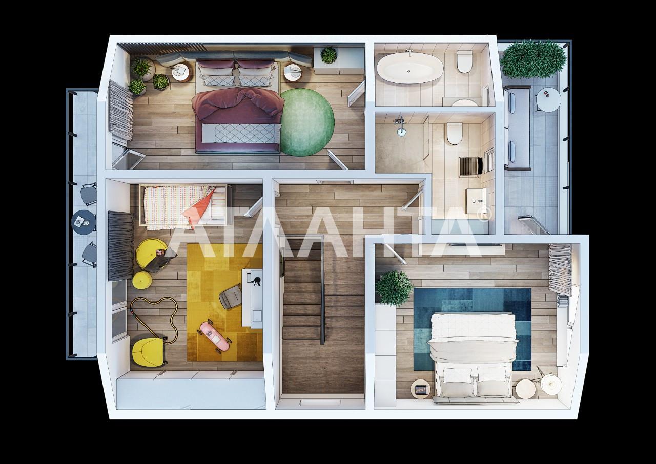 Продается Дом  — 67 000 у.е. (фото №11)