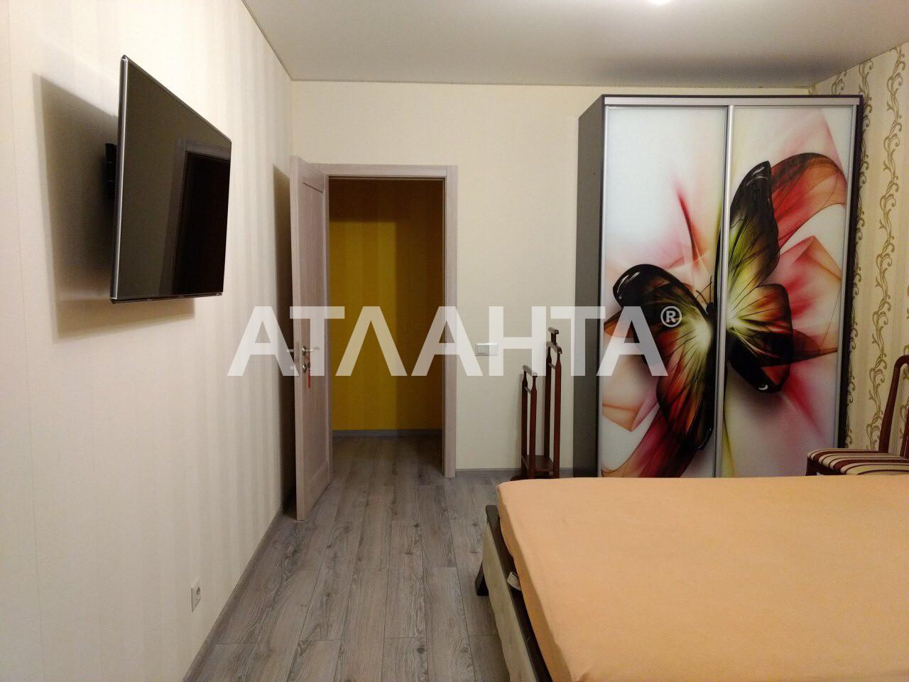 Сдается 4-комнатная Квартира на ул. Ул. Макеевская — 0 у.е./сут. (фото №3)