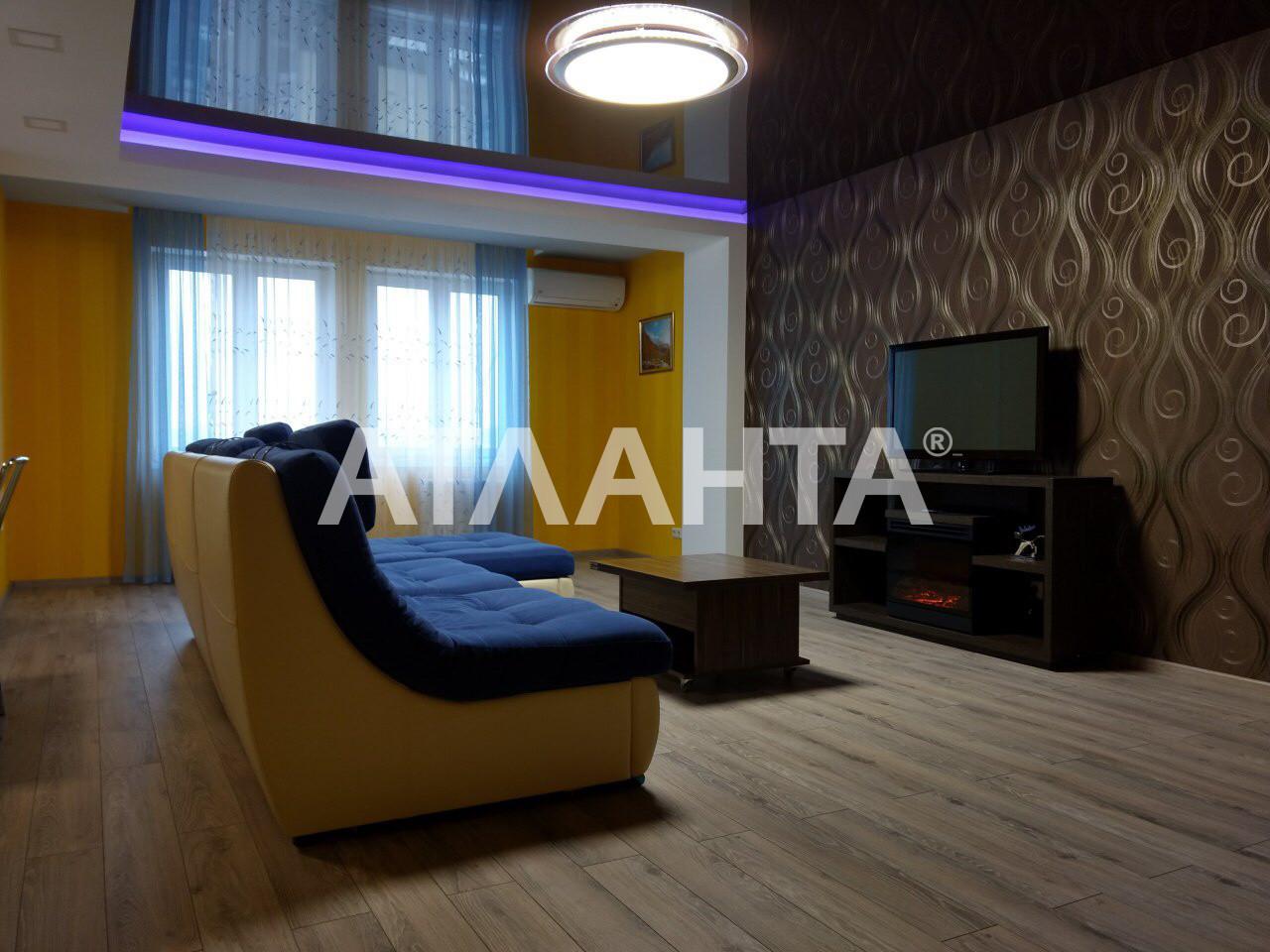 Сдается 4-комнатная Квартира на ул. Ул. Макеевская — 0 у.е./сут. (фото №4)