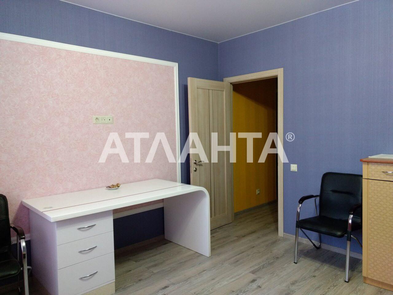 Сдается 4-комнатная Квартира на ул. Ул. Макеевская — 0 у.е./сут. (фото №5)