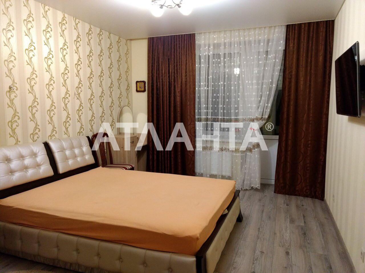 Сдается 4-комнатная Квартира на ул. Ул. Макеевская — 0 у.е./сут. (фото №6)