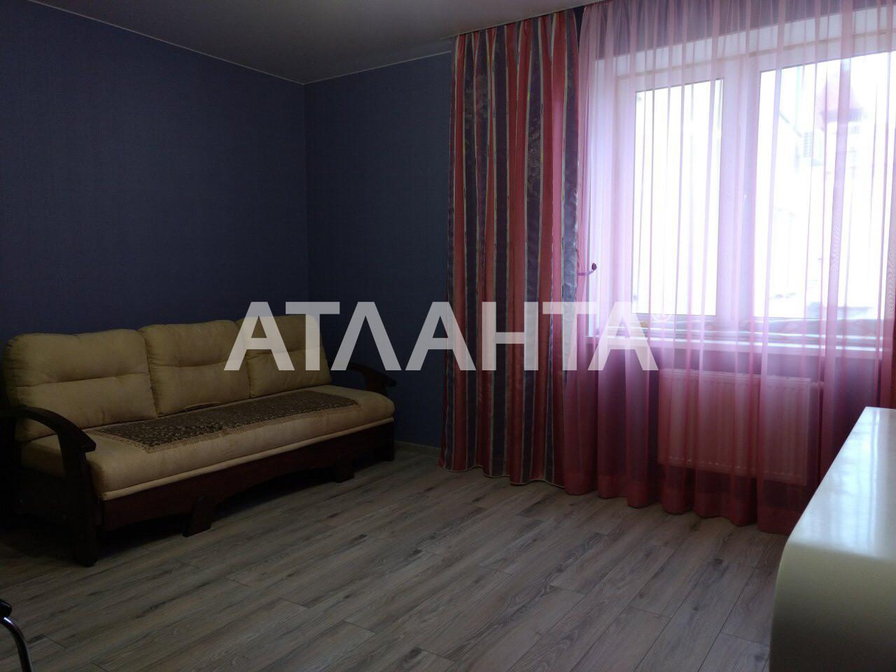 Сдается 4-комнатная Квартира на ул. Ул. Макеевская — 0 у.е./сут. (фото №7)