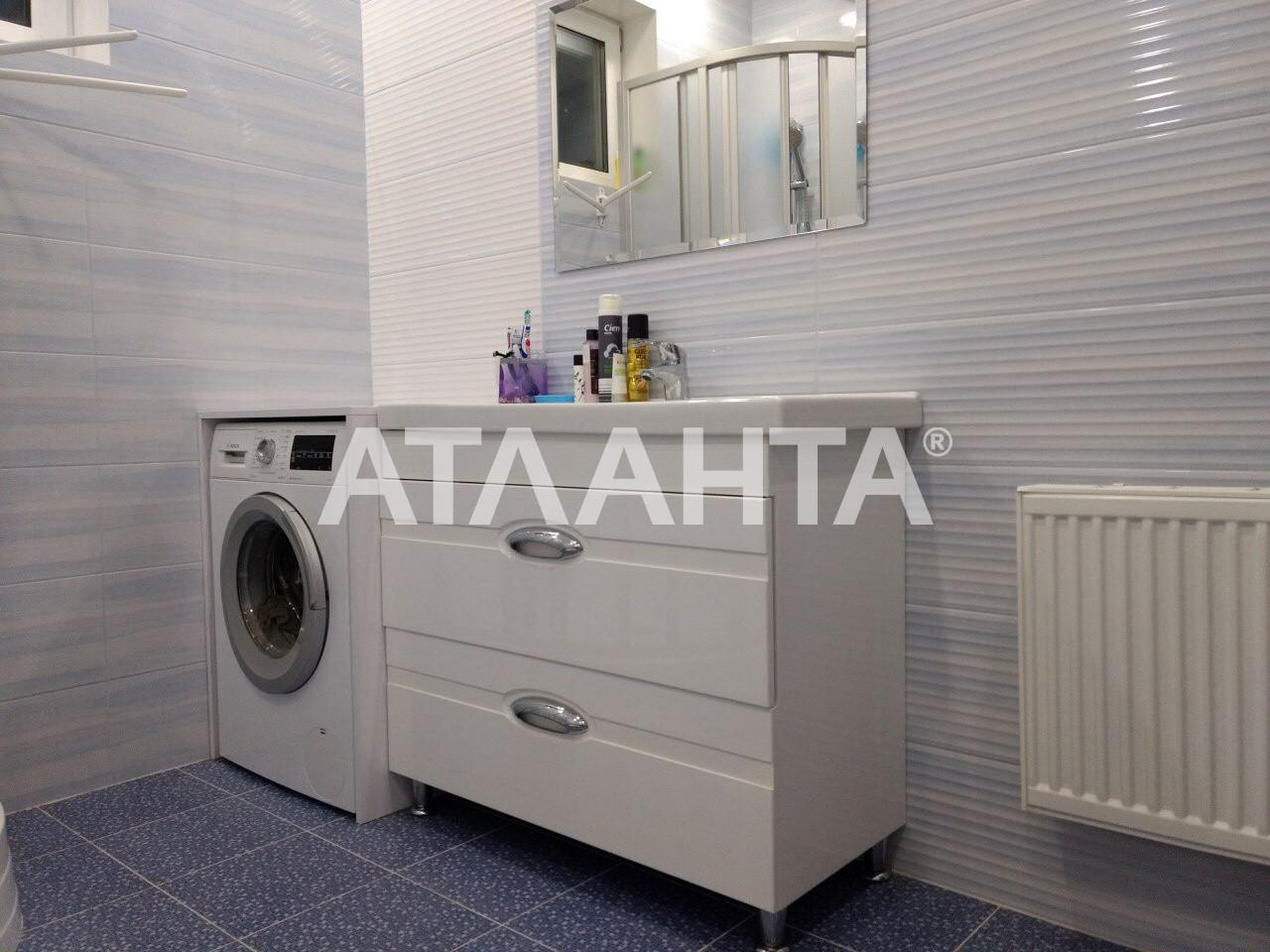 Сдается 4-комнатная Квартира на ул. Ул. Макеевская — 0 у.е./сут. (фото №11)