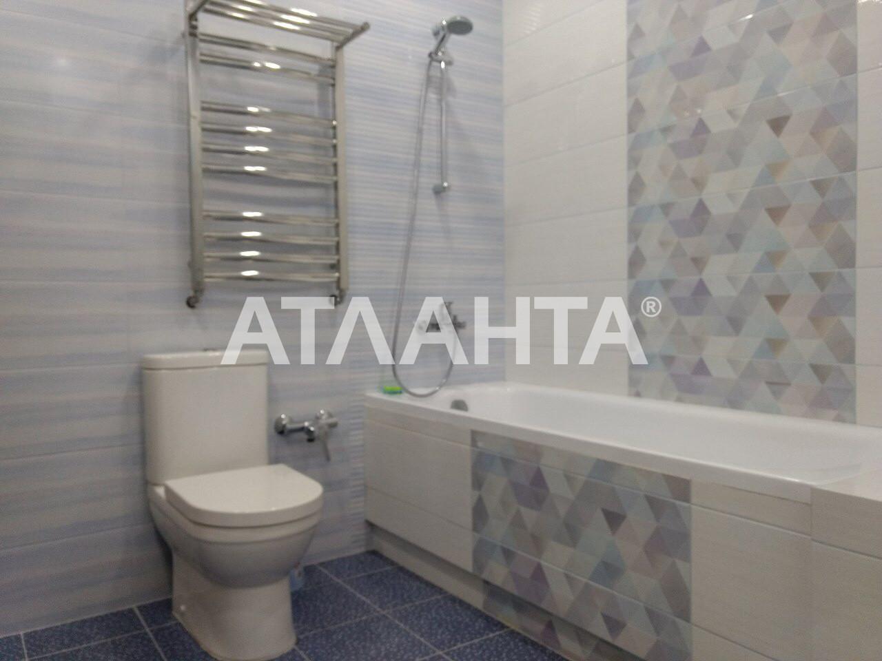 Сдается 4-комнатная Квартира на ул. Ул. Макеевская — 0 у.е./сут. (фото №12)
