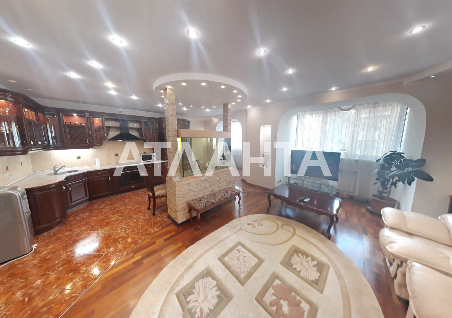 Продается 3-комнатная Квартира на ул. Ул. Вильямса — 118 000 у.е.