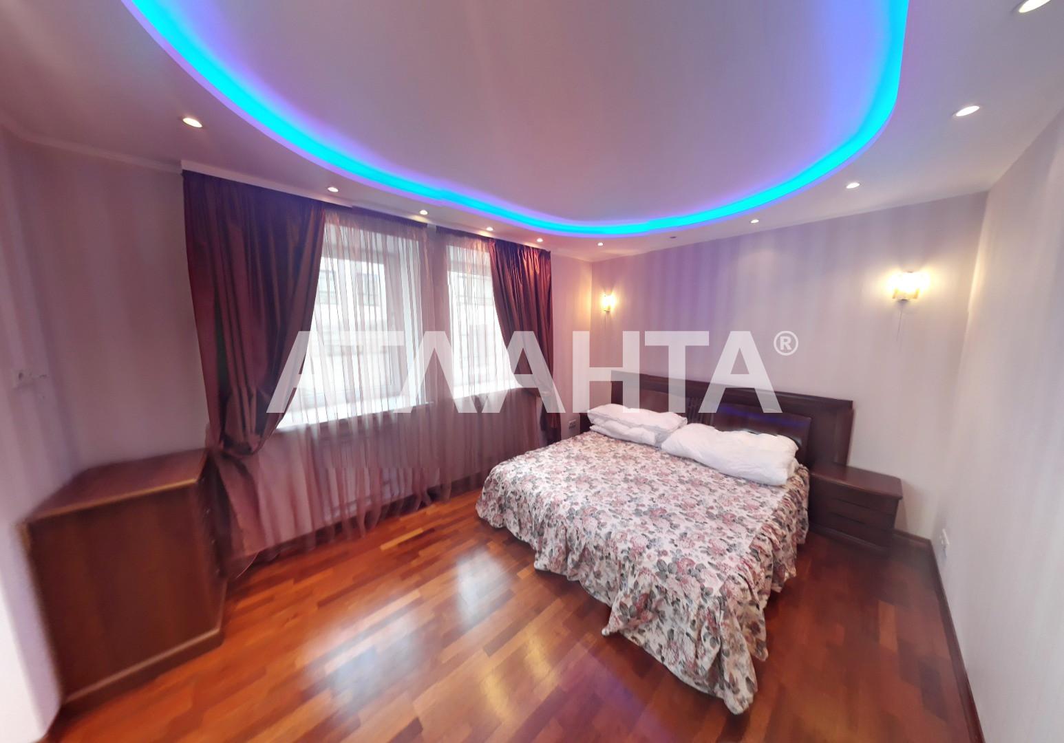 Продается 3-комнатная Квартира на ул. Ул. Вильямса — 118 000 у.е. (фото №2)