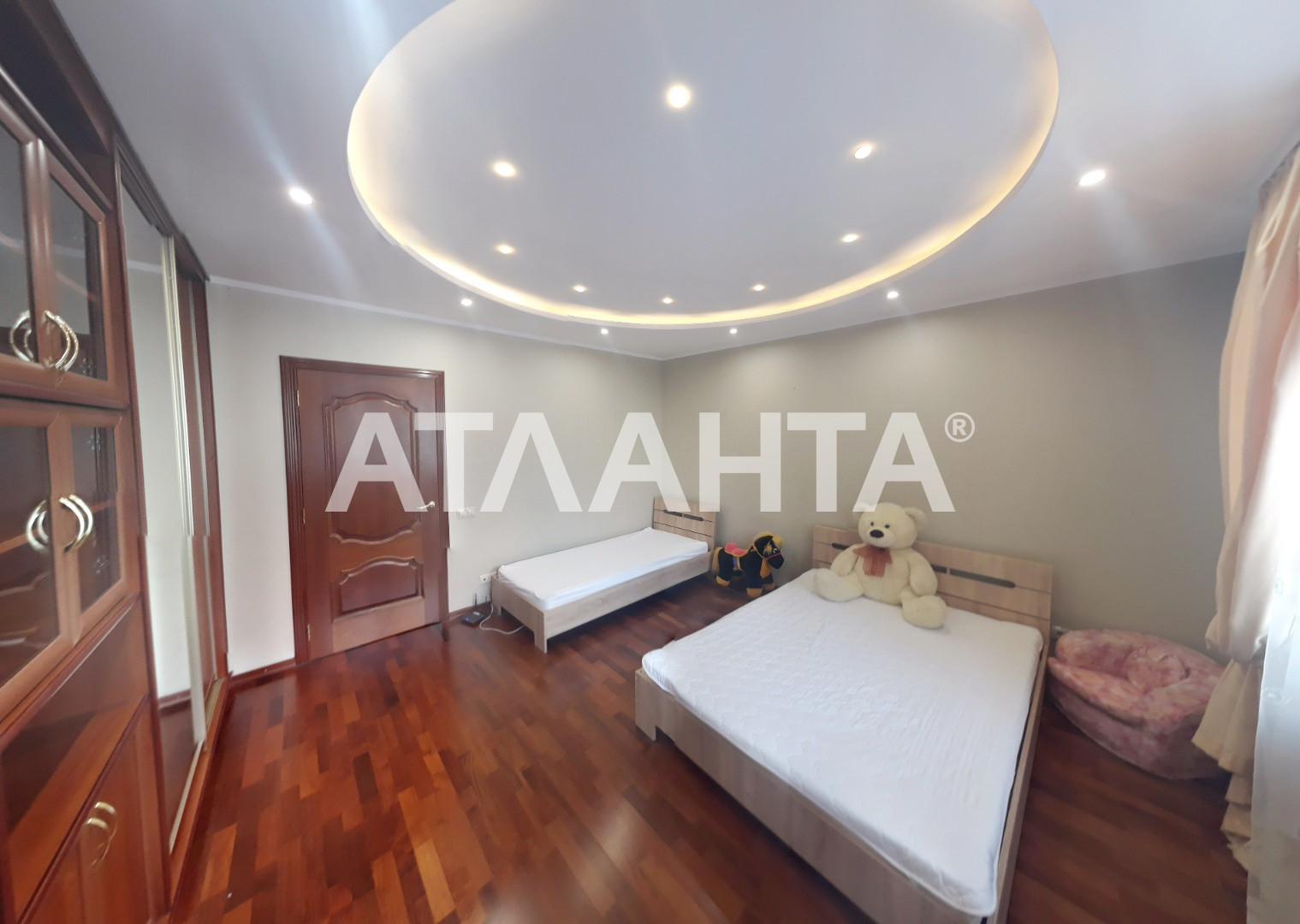 Продается 3-комнатная Квартира на ул. Ул. Вильямса — 118 000 у.е. (фото №5)