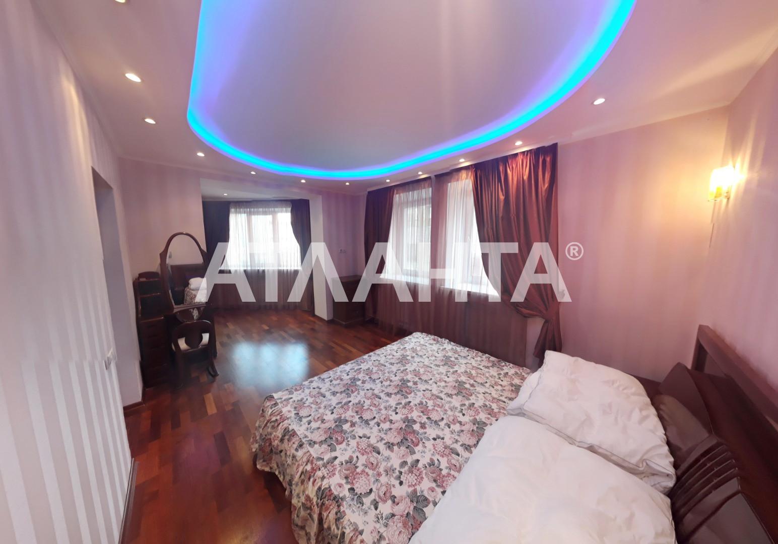 Продается 3-комнатная Квартира на ул. Ул. Вильямса — 118 000 у.е. (фото №6)