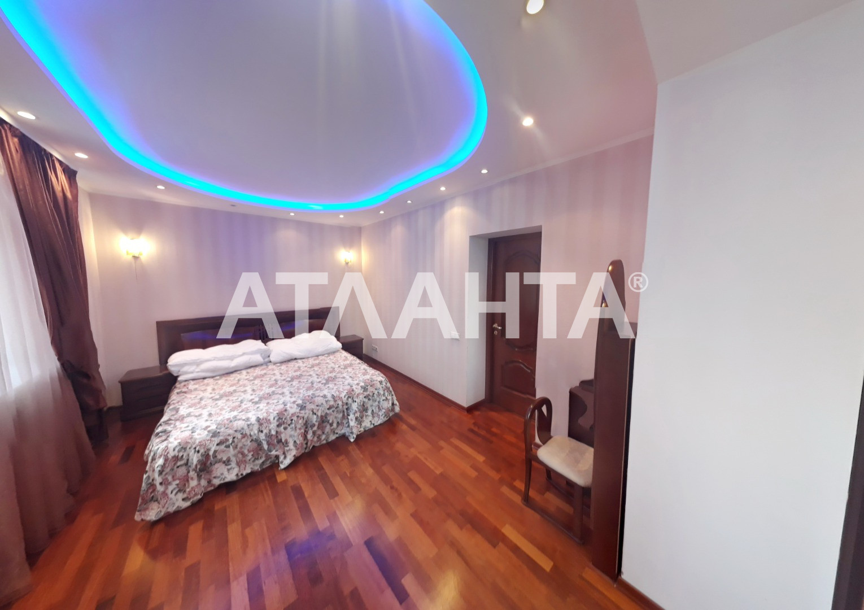 Продается 3-комнатная Квартира на ул. Ул. Вильямса — 118 000 у.е. (фото №9)