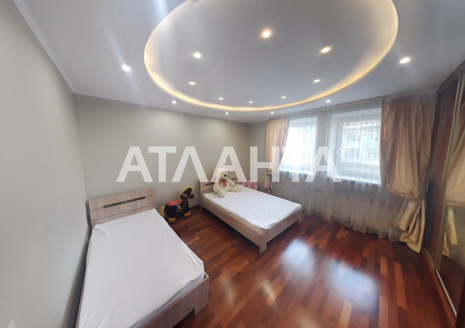 Продается 3-комнатная Квартира на ул. Ул. Вильямса — 118 000 у.е. (фото №10)