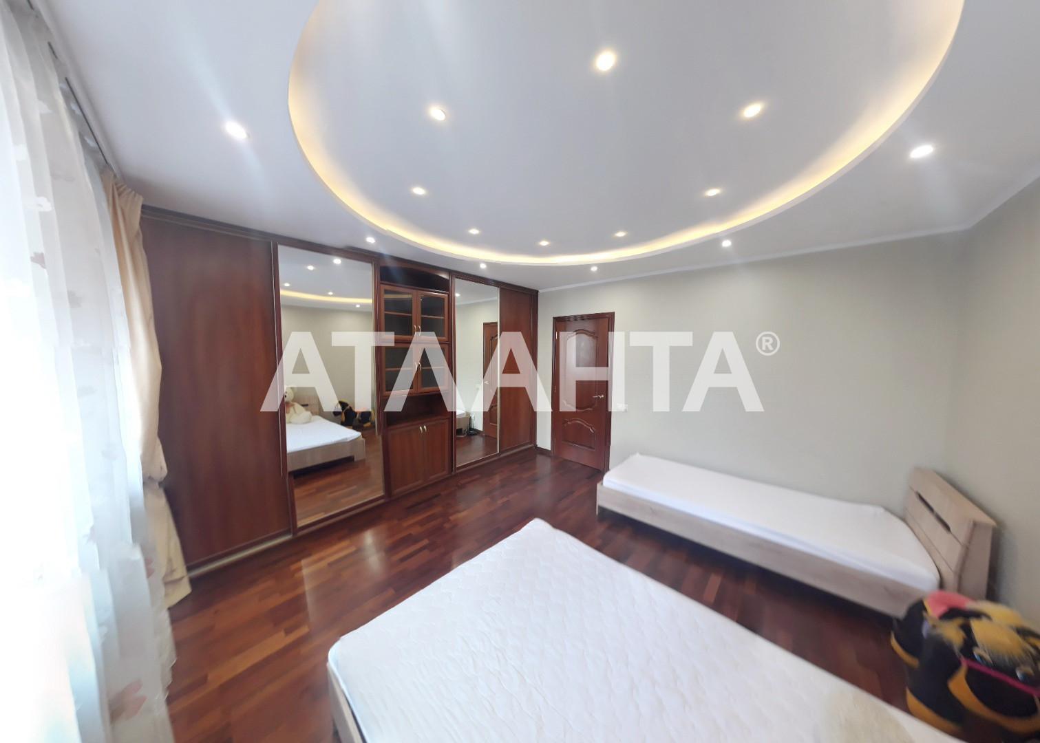 Продается 3-комнатная Квартира на ул. Ул. Вильямса — 118 000 у.е. (фото №11)