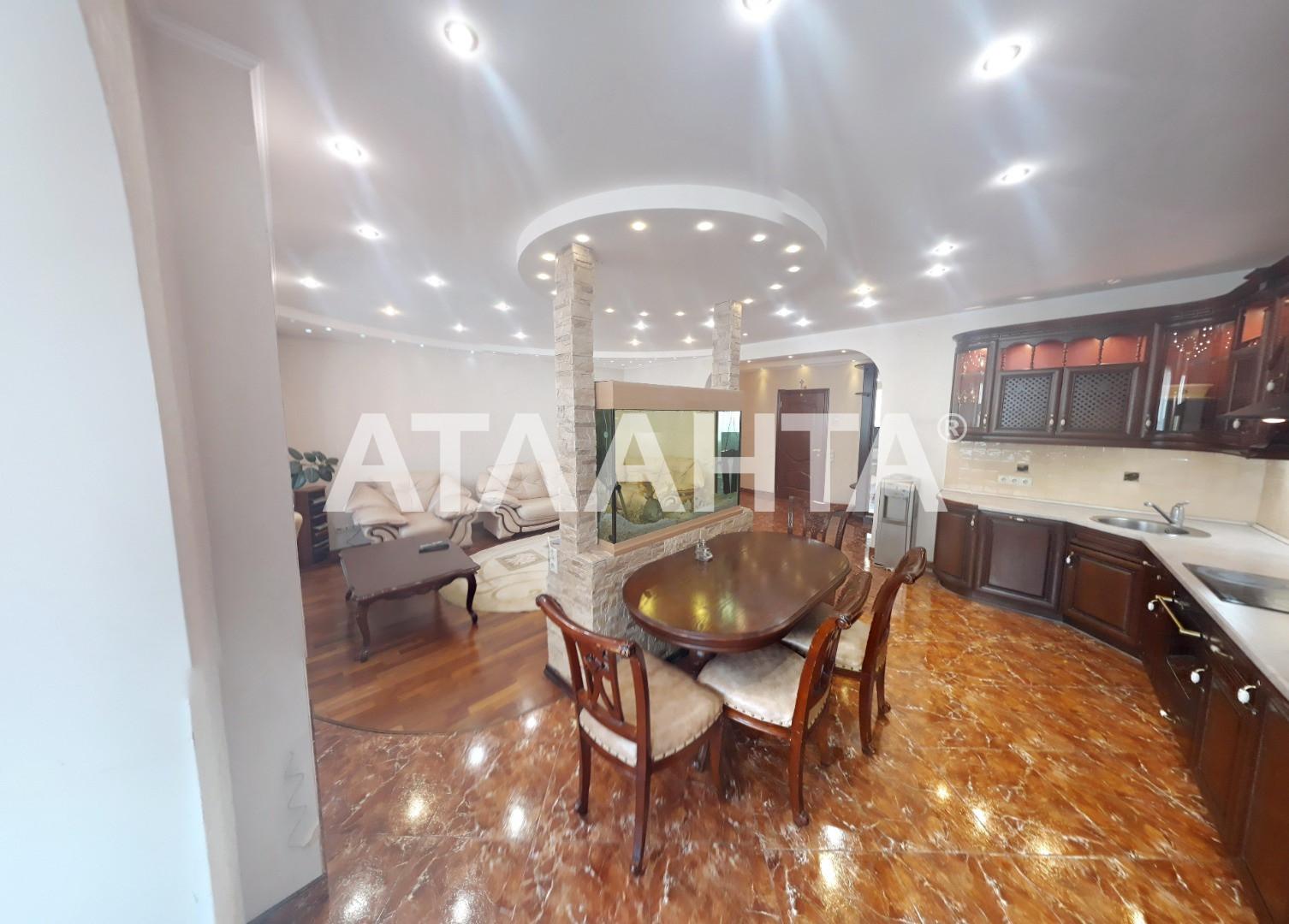 Продается 3-комнатная Квартира на ул. Ул. Вильямса — 118 000 у.е. (фото №12)