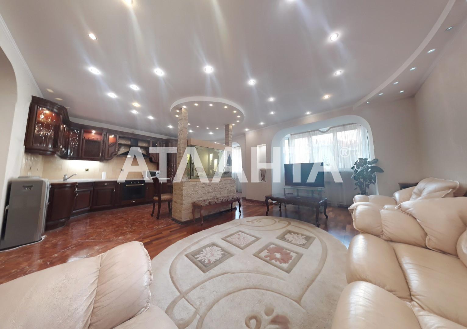 Продается 3-комнатная Квартира на ул. Ул. Вильямса — 118 000 у.е. (фото №14)
