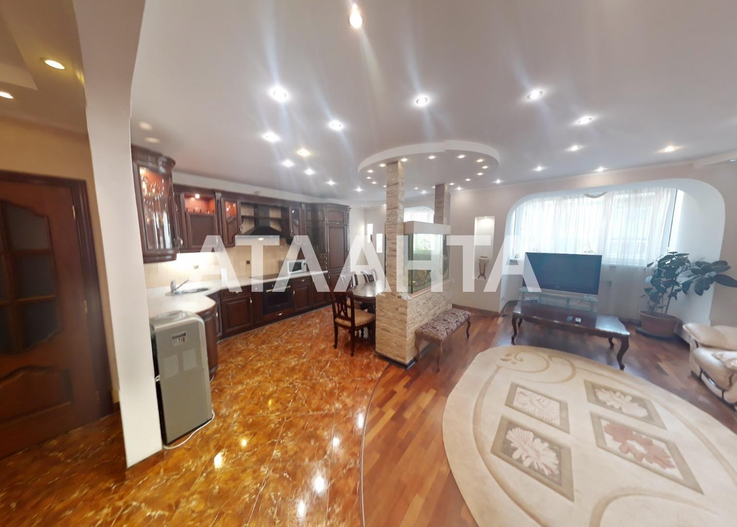 Продается 3-комнатная Квартира на ул. Ул. Вильямса — 118 000 у.е. (фото №15)