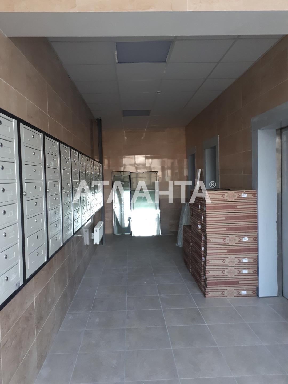 Продается 1-комнатная Квартира на ул. Ясиноватский Пер. — 46 000 у.е.