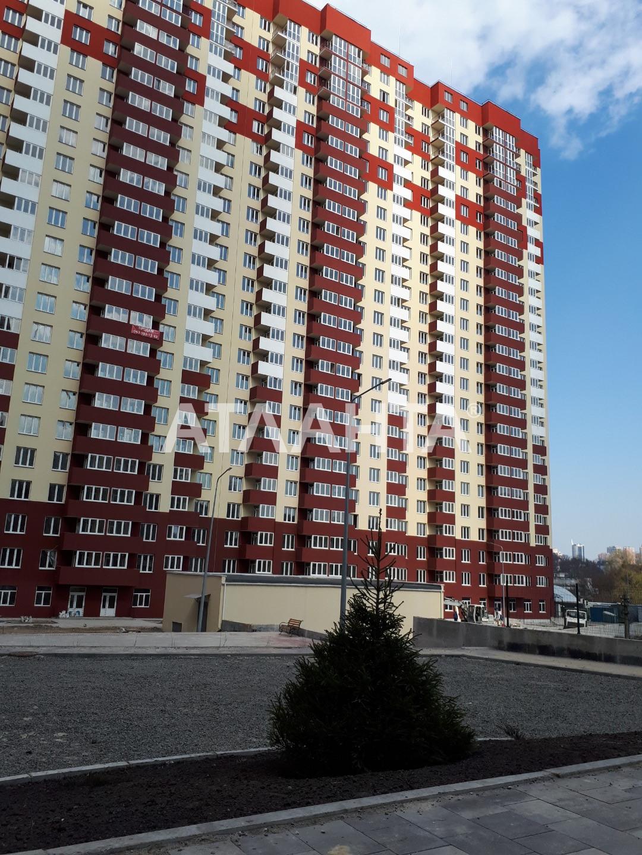 Продается 1-комнатная Квартира на ул. Ясиноватский Пер. — 46 000 у.е. (фото №2)