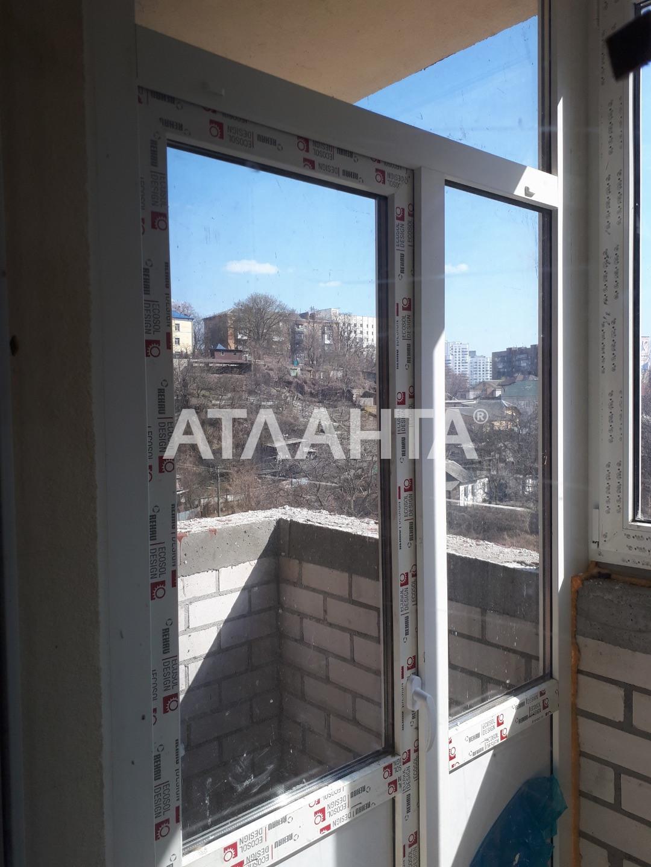 Продается 1-комнатная Квартира на ул. Ясиноватский Пер. — 46 000 у.е. (фото №5)