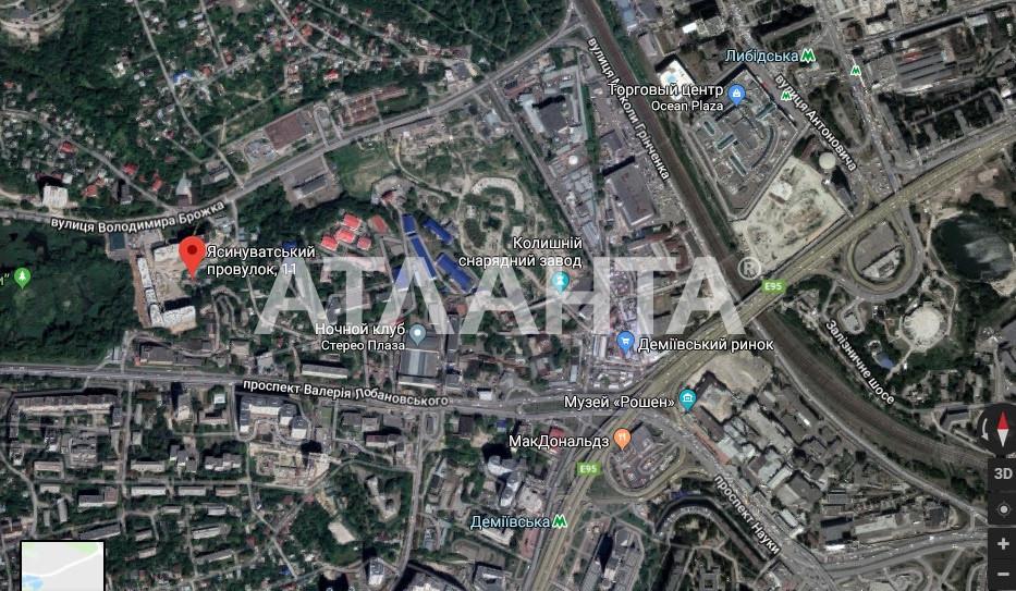 Продается 1-комнатная Квартира на ул. Ясиноватский Пер. — 46 000 у.е. (фото №15)