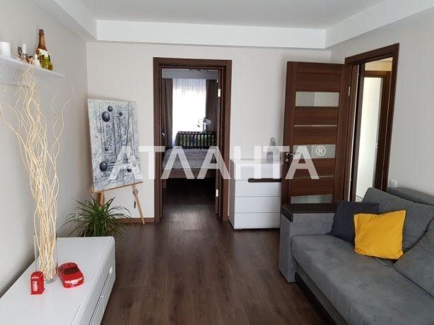 Продается 2-комнатная Квартира на ул. Ул. В.сальского — 64 000 у.е. (фото №2)