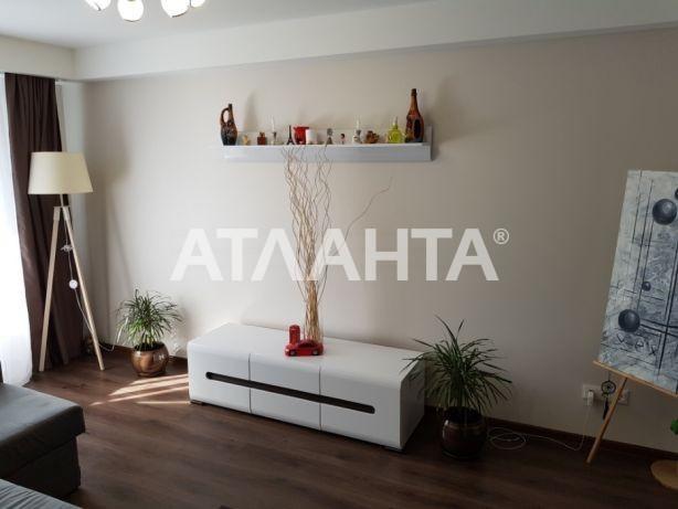 Продается 2-комнатная Квартира на ул. Ул. В.сальского — 64 000 у.е. (фото №3)
