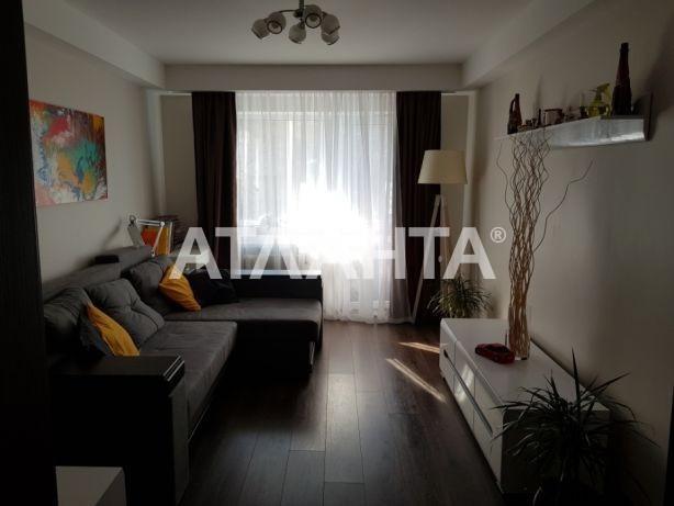 Продается 2-комнатная Квартира на ул. Ул. В.сальского — 64 000 у.е. (фото №4)