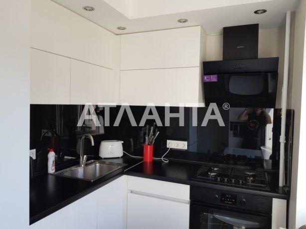 Продается 2-комнатная Квартира на ул. Ул. В.сальского — 64 000 у.е. (фото №7)