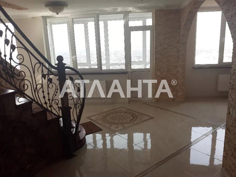 Продается Многоуровневая Квартира на ул. Ул. Мейтуса — 270 000 у.е. (фото №4)