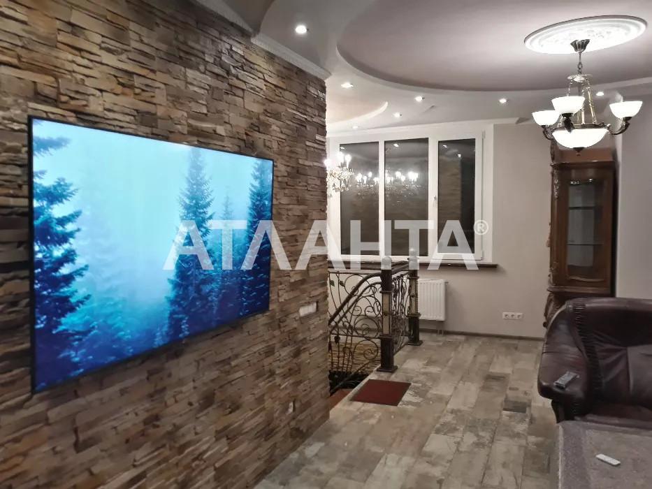 Продается Многоуровневая Квартира на ул. Ул. Мейтуса — 270 000 у.е. (фото №8)