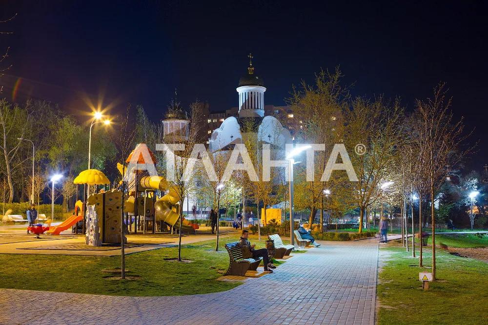Продается Многоуровневая Квартира на ул. Ул. Мейтуса — 270 000 у.е. (фото №10)