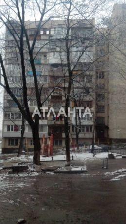Продается 1-комнатная Квартира на ул. Ул. Краснопольская — 26 500 у.е. (фото №8)