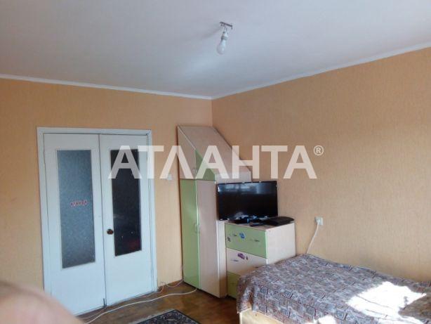 Продается 2-комнатная Квартира на ул. Лариса Руденко — 49 800 у.е. (фото №2)