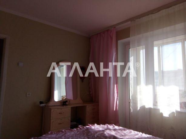 Продается 2-комнатная Квартира на ул. Лариса Руденко — 49 800 у.е. (фото №4)
