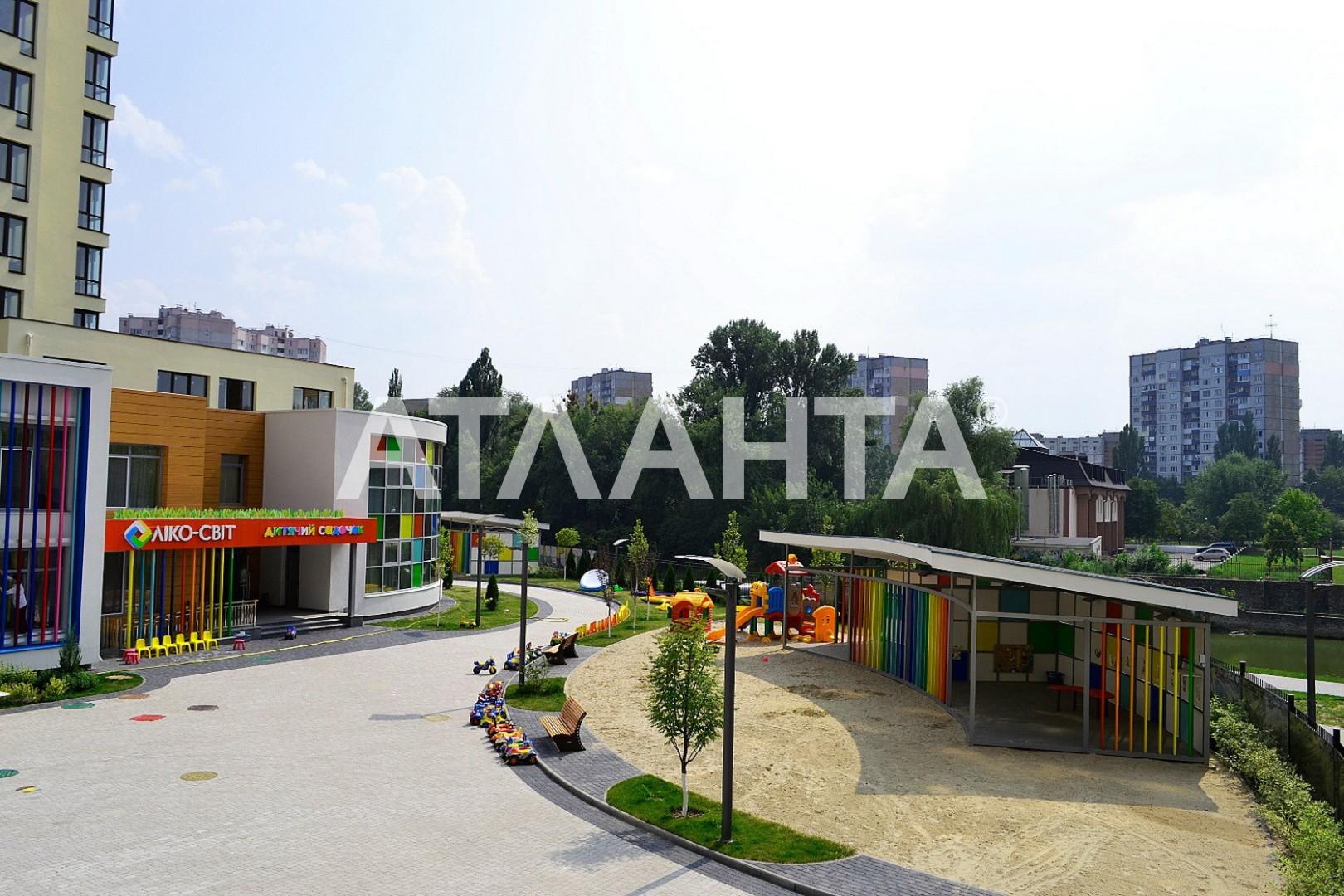 Продается 3-комнатная Квартира на ул. Конева — 115 000 у.е. (фото №13)