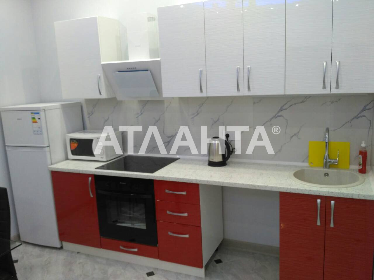 Продается 2-комнатная Квартира на ул. Кондратюка,3 — 65 000 у.е. (фото №8)