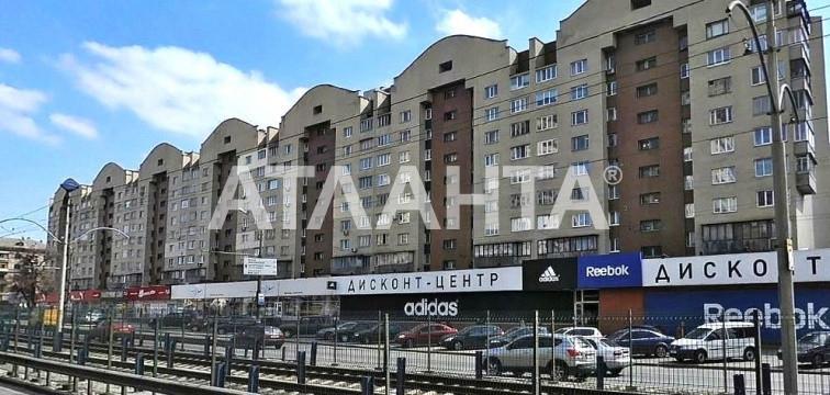 Продается 3-комнатная Квартира на ул. Борщаговская — 59 900 у.е.
