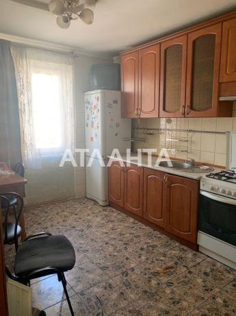 Продается 3-комнатная Квартира на ул. Борщаговская — 59 900 у.е. (фото №2)