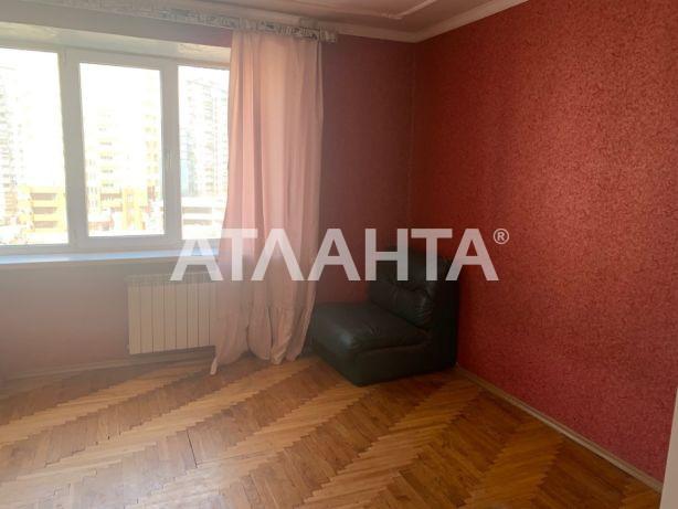 Продается 3-комнатная Квартира на ул. Борщаговская — 59 900 у.е. (фото №4)