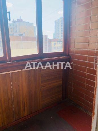 Продается 3-комнатная Квартира на ул. Борщаговская — 59 900 у.е. (фото №6)