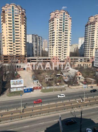 Продается 3-комнатная Квартира на ул. Борщаговская — 59 900 у.е. (фото №8)