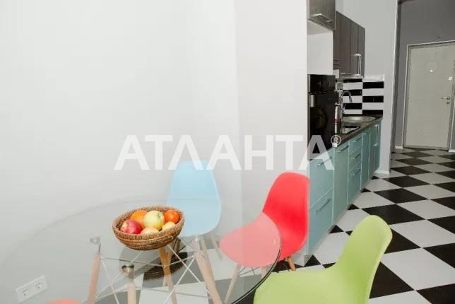 Продается 1-комнатная Квартира на ул. Ул. Юрия Кондратюка  — 52 000 у.е. (фото №2)