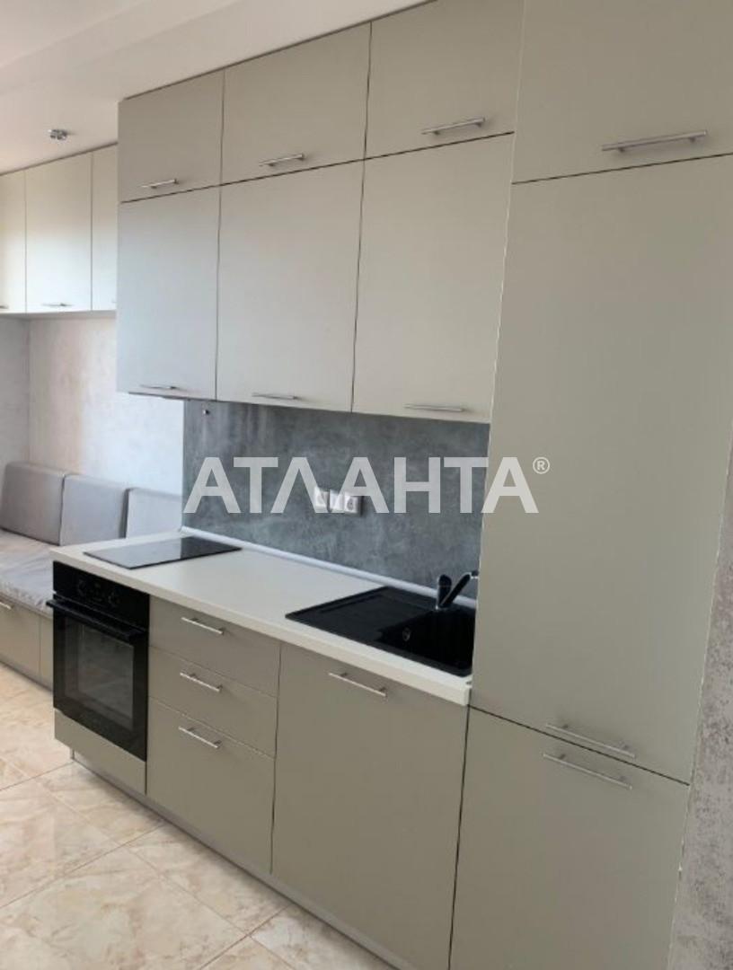 Продается 1-комнатная Квартира на ул. Кондратюка Юрия — 55 000 у.е. (фото №2)
